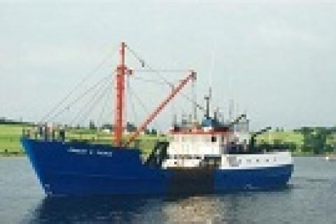 FV006 - Ex  Fishing Vessel /Survey/ Supply Vessel - VESSEL FOR SALE