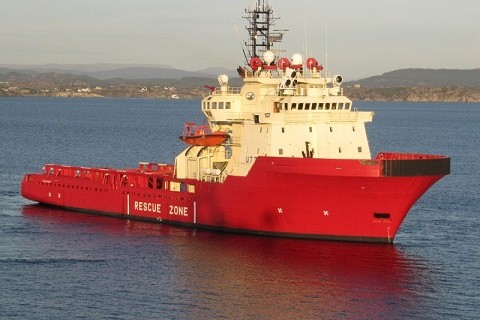 OSV011- Offshore Tug/Supply Ship - VESSEL FOR SALE